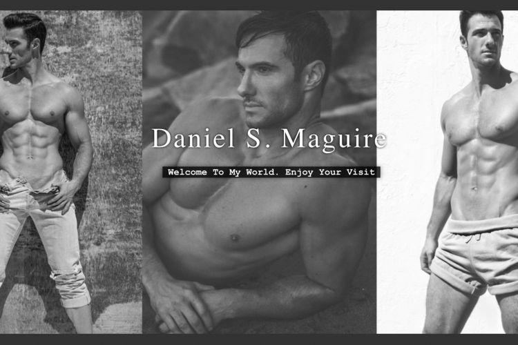 Daniel Maguire  1